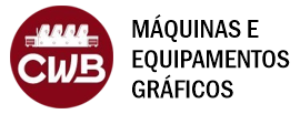 CWB Máquinas Gráficas